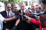 سیاست های ترکیه در سوریه و لیبی، خودسرانه نیستند