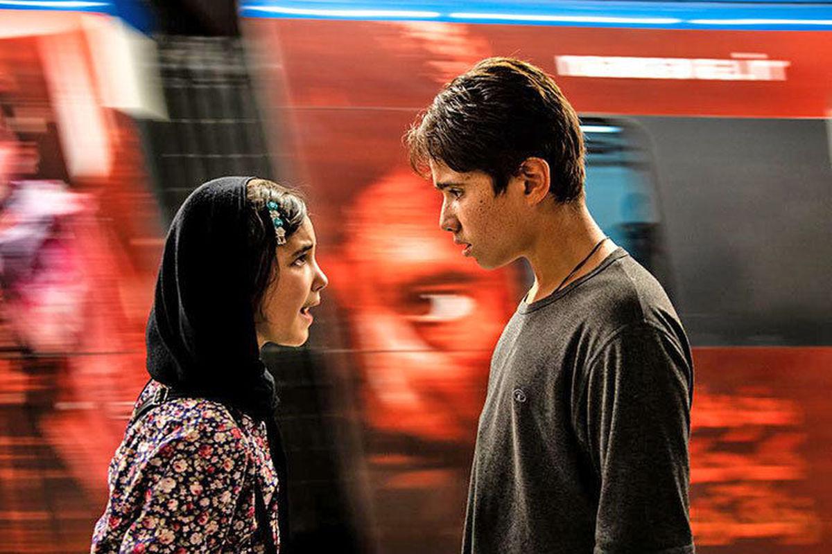 احتمال اکران دو فیلم سینمایی «خورشید» و «خون شد» در ایام نوروز