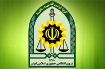 جمع آوری 729 معتاد متجاهر در سطح کرمانشاه