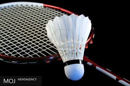 دو ملیپوش بدمینتون به مسابقات قهرمانی جوانان آسیا اعزام شدند