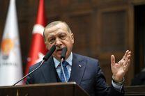 رئیس جمهور ترکیه، حمله رژیم صهیونیستی به دفتر خبرگزاری آناتولی را محکوم کرد