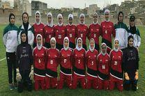 راه یاب ملل سنندج با شکست نماینده خوزستان دومین پیروزی را به دست آورد