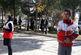 عملکرد 9 ماهه جمعیت هلال احمر خرمآباد شایسته تقدیر است