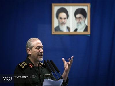 تهدیدات امروز علیه ایران فرامنطقهای است/ آمریکا و صهیونیستها تهدید هستند