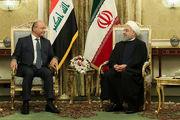 واکنش گسترده رسانه های خارجی به سفر روحانی به عراق