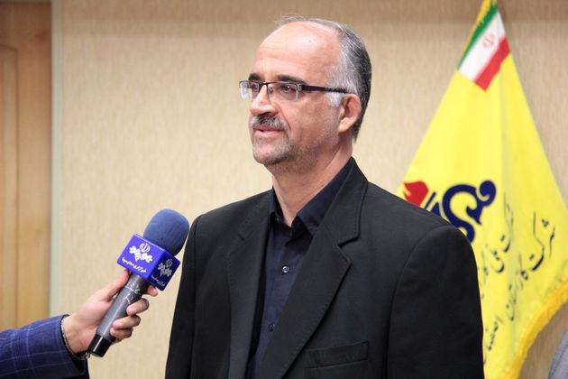 اهتمام جدی  شرکت گاز اصفهان برای وصول مطالبات