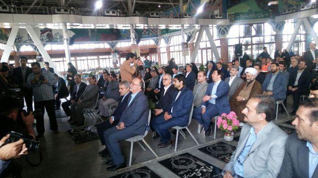 ویژه برنامه های هفته دولت در گیلان آغاز شد