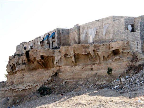 مشارکت محکومین در بازآفرینی سازی بافت فرسوده و ساماندهی ساحل شهر بندرعباس