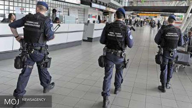 جست و جو برای یافتن یکی از مظنونین مهم حملات تروریستی بروکسل ادامه دارد