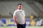 قلعه نوعی با تیم فوتبال سپاهان خداحافظی کرد