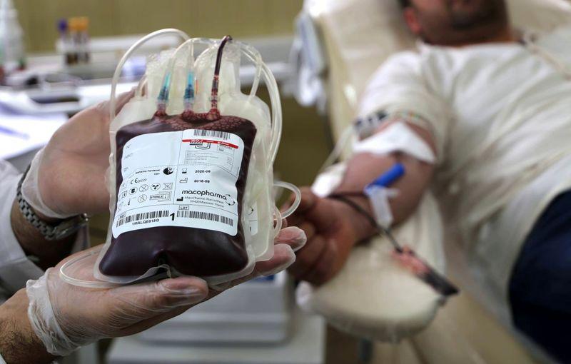 انتقال خون از ۹۵۰ بیمارستان طلب دارد