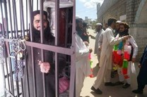 آزادی عضو ارشد گروه تروریستی «سپاه صحابه» دستاورد نایب امام جماعت مکه به پاکستان