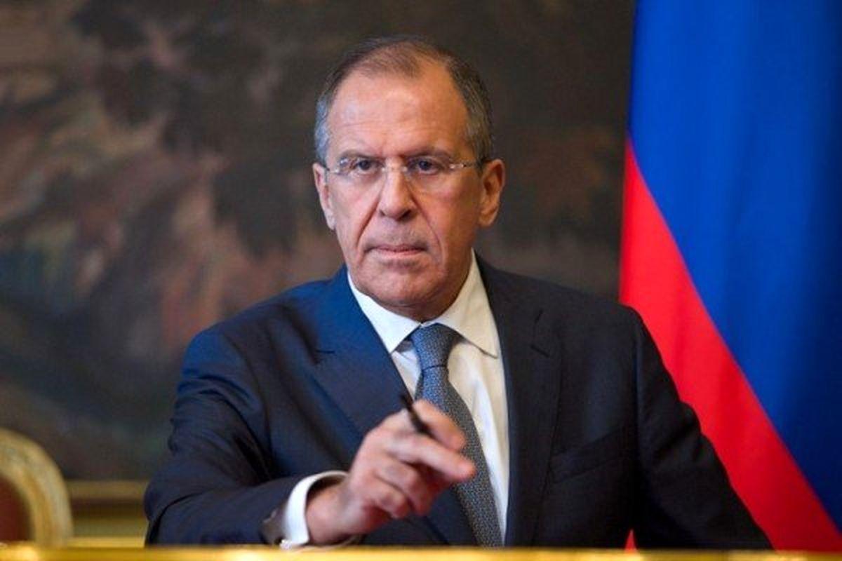 تاکید لاوروف بر پایبندی کامل روسیه به برجام