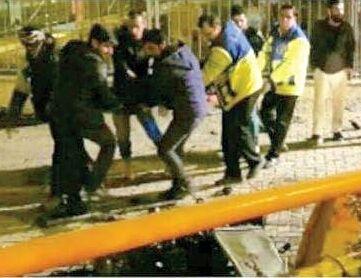 در انحراف خودروی سوناتا در جاده هراز یک نفر جان باخت