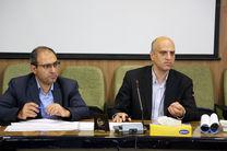 تامین 10 درصدی آب شرب استان اصفهان از طریق چاه های جدید الحفر