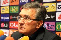 موفقیت تیم ملی از موفقیت پرسپولیس مهمتر است