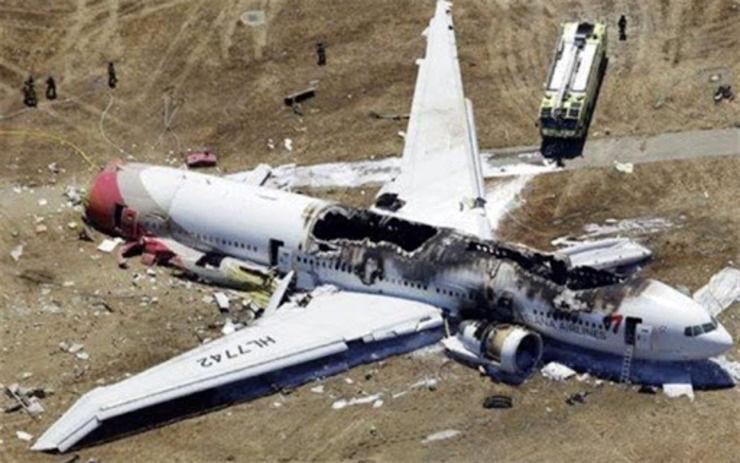 قرائت گزارش سقوط هواپیمای تهران-یاسوج در مجلس/ مقصر حادثه مشخص شد