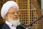 تاکید امام جمعه یزد بر مشارکت بالای مردم در انتخابات