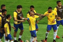برزیل قهرمان فوتبال مردان المپیک شد