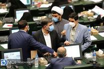 نمایندگان با تقاضای استعفای قاضیزادههاشمی برای ریاست بنیاد شهید موافقت کردند