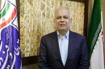 مدیرکل دفتر امور دولت و مجلس وزارت ارتباطات منصوب شد