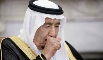 سفر احتمالی پادشاه عربستان به روسیه