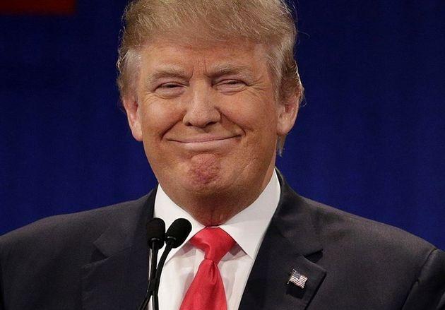 انتقاد جمهوری خواهان از ترامپ شدت یافت