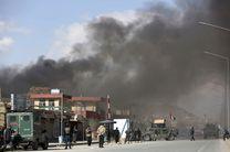 انفجار در کابل دو زخمی بر جای گذاشت