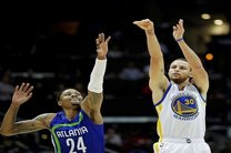نتایج نهم مارس لیگ NBA