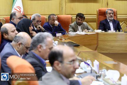 چهل و دومین جلسه ستاد اطلاع رسانی و تبلیغات اقتصادی کشور