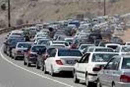 مسافران در محدوده رودخانه های البرز توقف نکنند