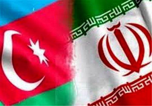 ناو گروه صلح و دوستی آذربایجان وارد بندرانزلی شد