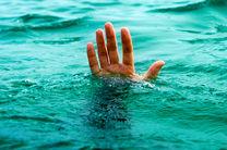 غرق شدن زن روستایی در کارون 3