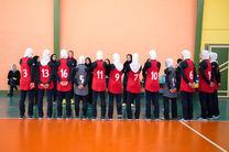 شکست دختران والیبالیست ایران در نخستین گام قهرمانی آسیا
