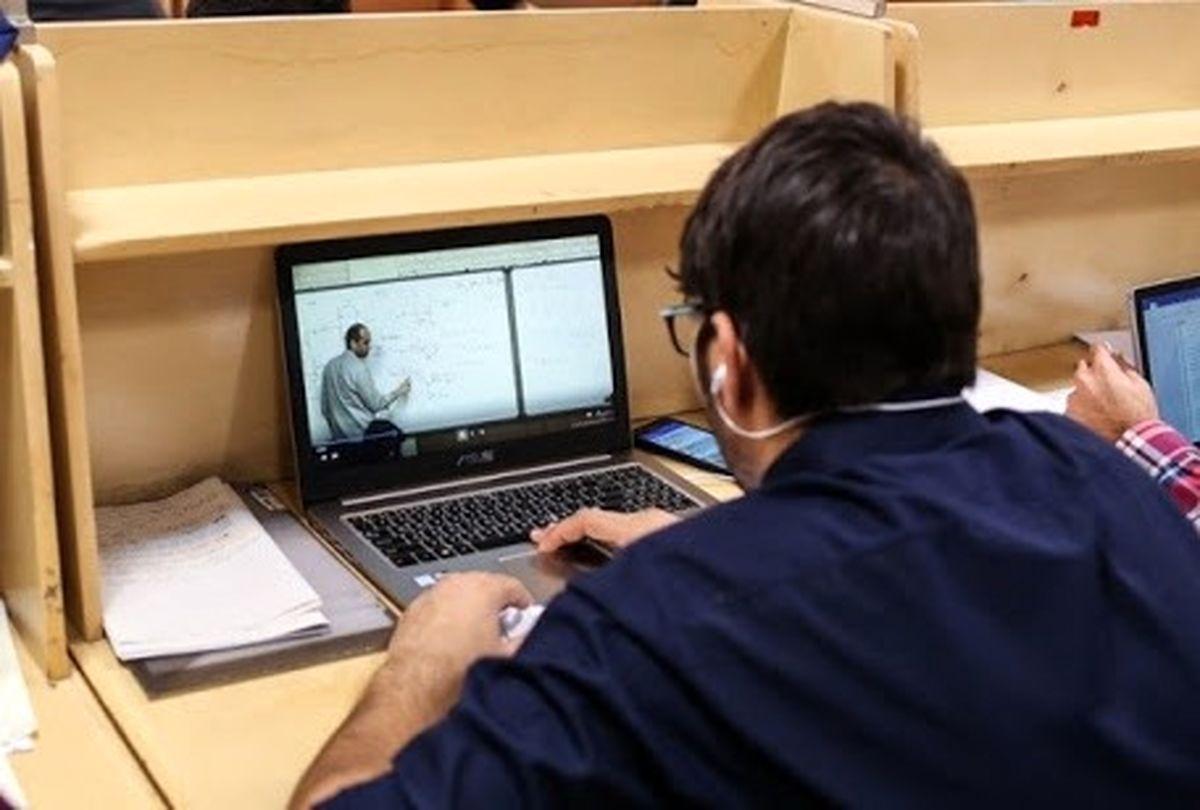 کارکردهای فضای مجازی در تحقق اهداف اخلاقی دروس معارف اسلامی