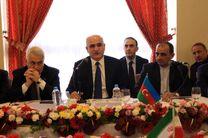 افزایش 73درصد مبادله تجاری ایران و آذربایجان/ امضای 50 سند و قرارداد همکاری بین ایران و آذربایجان