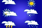 آخرین وضعیت آب و هوای کشور