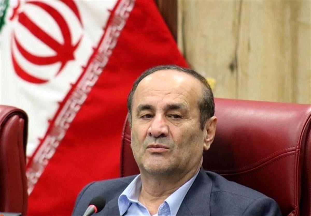 تماس تلفنی استاندار خوزستان با همتایش در بوشهر
