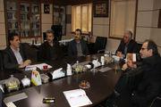 کارگروه اصلاح فرهنگ مصرف حامل های انرژی در استان کردستان تشکیل گردید