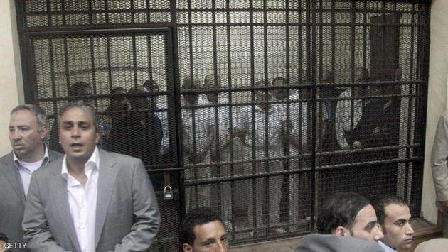 7 سال حبس برای وزیر کشور مبارک به اتهام فساد