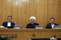 خواست ایران در منطقه صلح، امنیت، ثبات و توسعه است