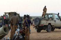 داعش مسوولیت انفجار در بورکینافاسو را برعهده گرفت