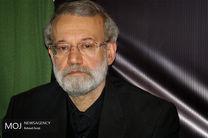 رئیس مجلس درگذشت رضا مقدسی را تسلیت گفت