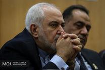 واکنش ظریف به قرار گرفتن نام سپاه در فهرست گروههای تروریستی آمریکا