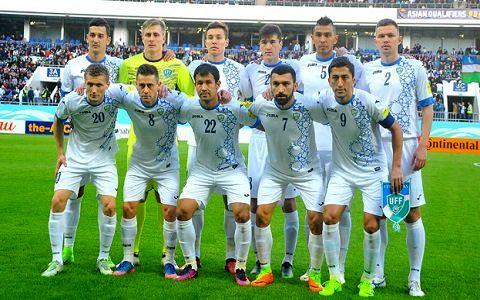 ازبکها قبل از بازی با ایران به مصاف تایلند میروند
