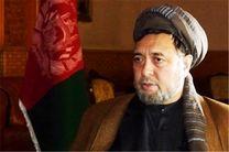 معاون دوم رئیس اجرایی دولت افغانستان تاکید کرد