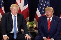 نخست وزیر انگلیس سفر خود به آمریکا را لغو کرد