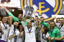 پیغام پرس به زیدان: ۶ بازیکن باید از رئال مادرید بروند