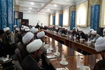 اجرای روشهای جدید تبلیغ معارف دینی در گیلان/ انقلاب اسلامی دستاورد تبلیغ علمای دین است