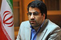 مشاور وزیر فرهنگ و ارشاد اسلامی درگذشت استاد ایرج کاظمی را تسلیت گفت